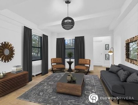 65 West 95th Street, Apt 1-D, undefined, New York