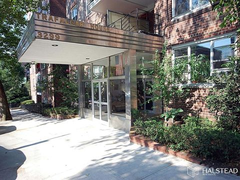 3299 Cambridge Avenue, Apt 5C, undefined, New York