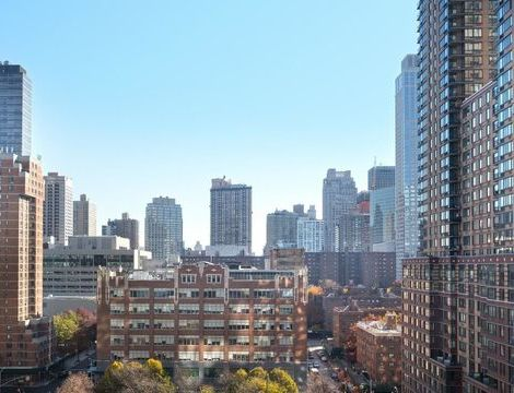 80 Riverside Boulevard, Apt 15-K, undefined, New York