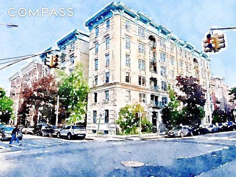 475 Washington Avenue, Apt 4-B, undefined, New York