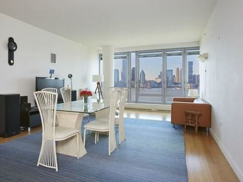 2 River Terrace, Apt 11T, undefined, New York