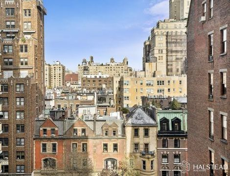 15 West 72nd Street, Apt 11K, undefined, New York