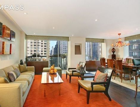 61 West 62nd Street, Apt 9-E, undefined, New York