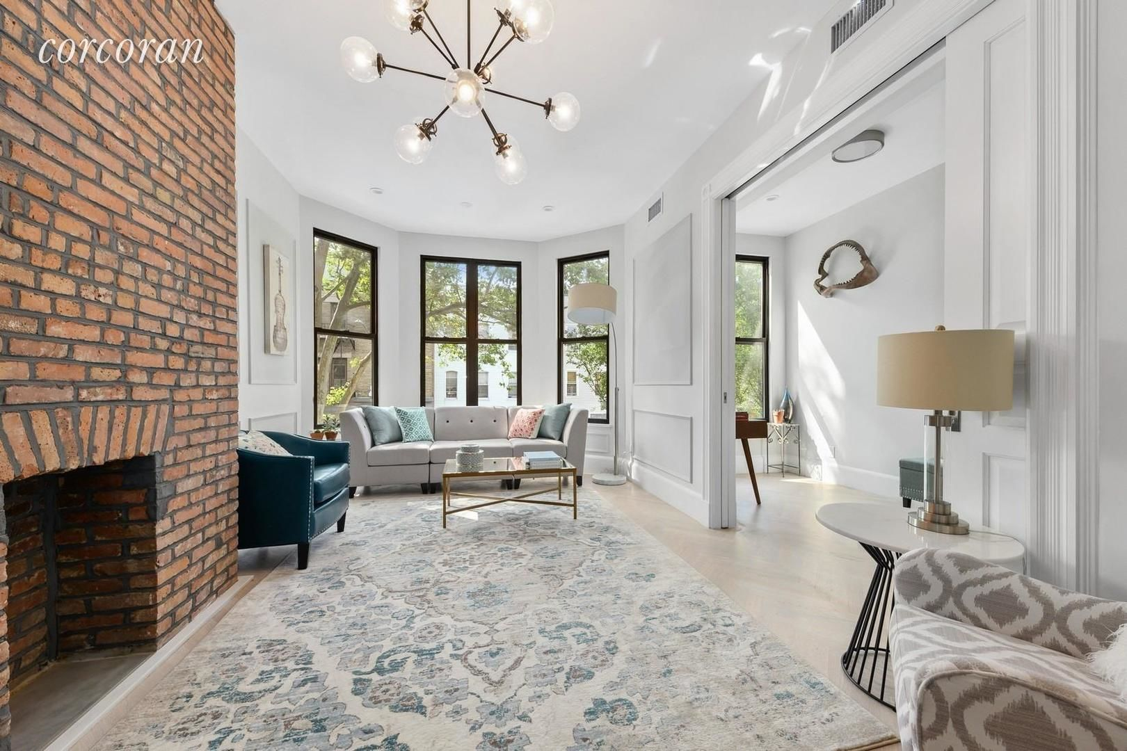 Apartment for sale at 68 Grove Street, Apt 1L