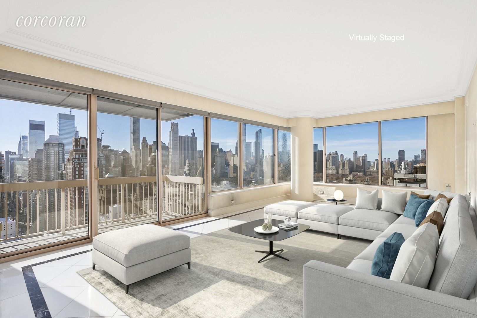 Apartment for sale at 200 East 69th Street, Apt 34C