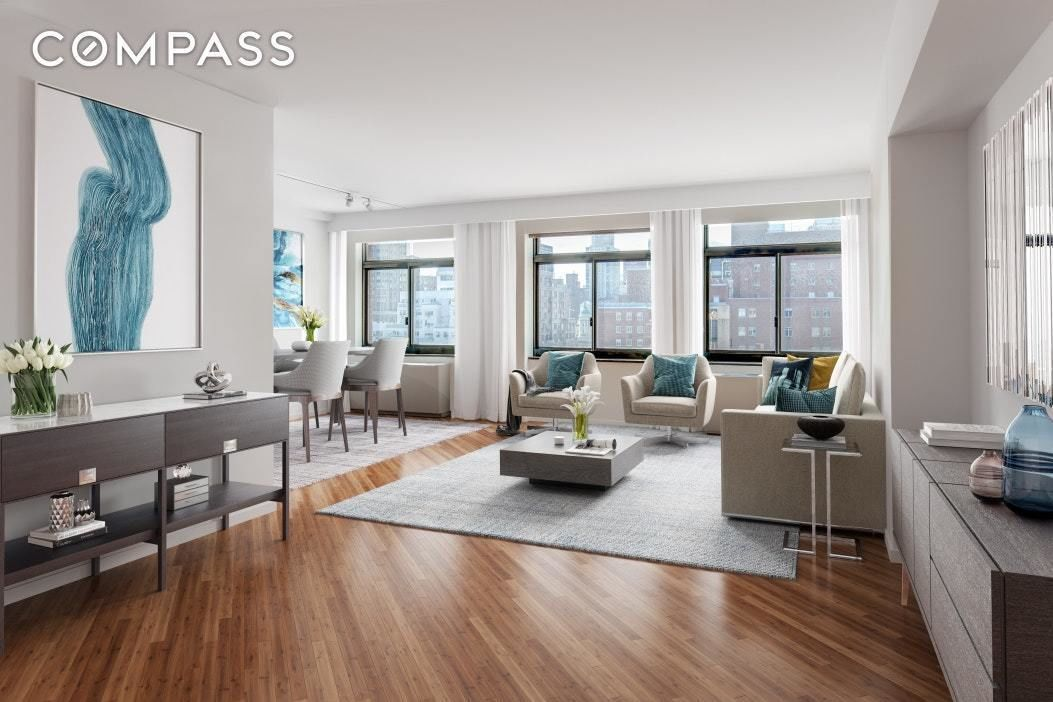 Apartment for sale at 124 East 79th Street, Apt 14-B