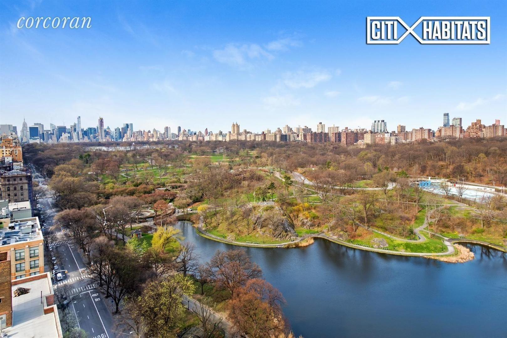 Apartment for sale at 1280 Fifth Avenue, Apt 17B/18B