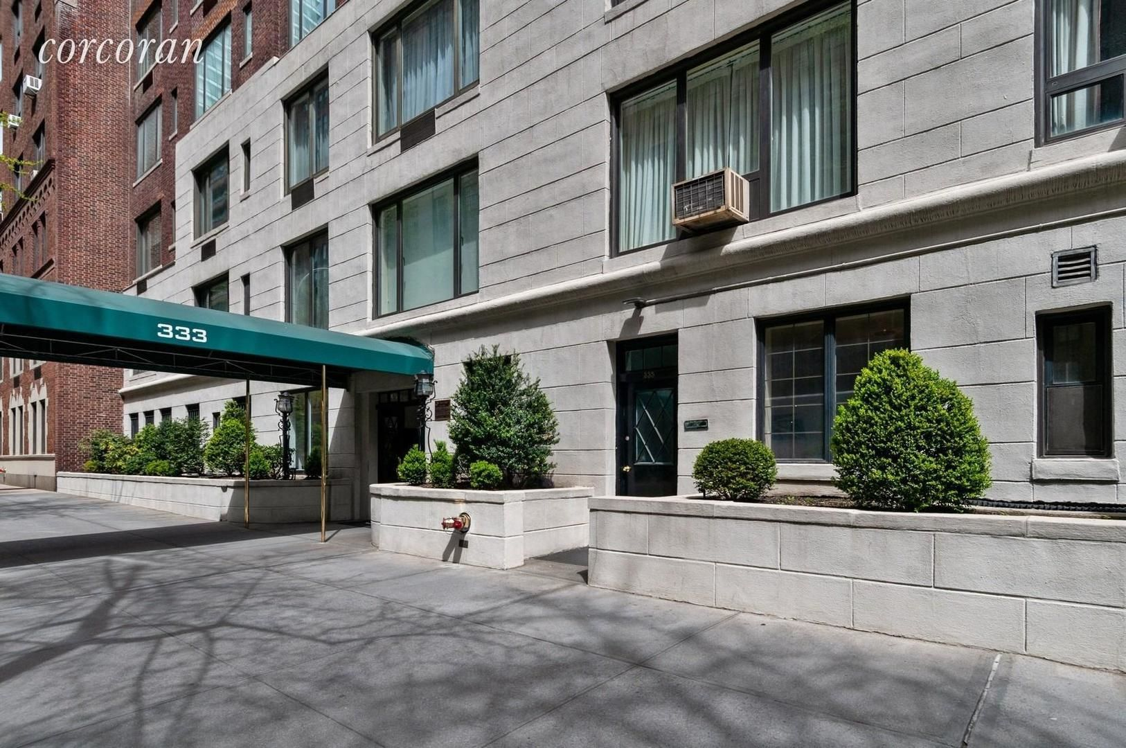 Apartment for sale at 333 East 57th Street, Apt M1