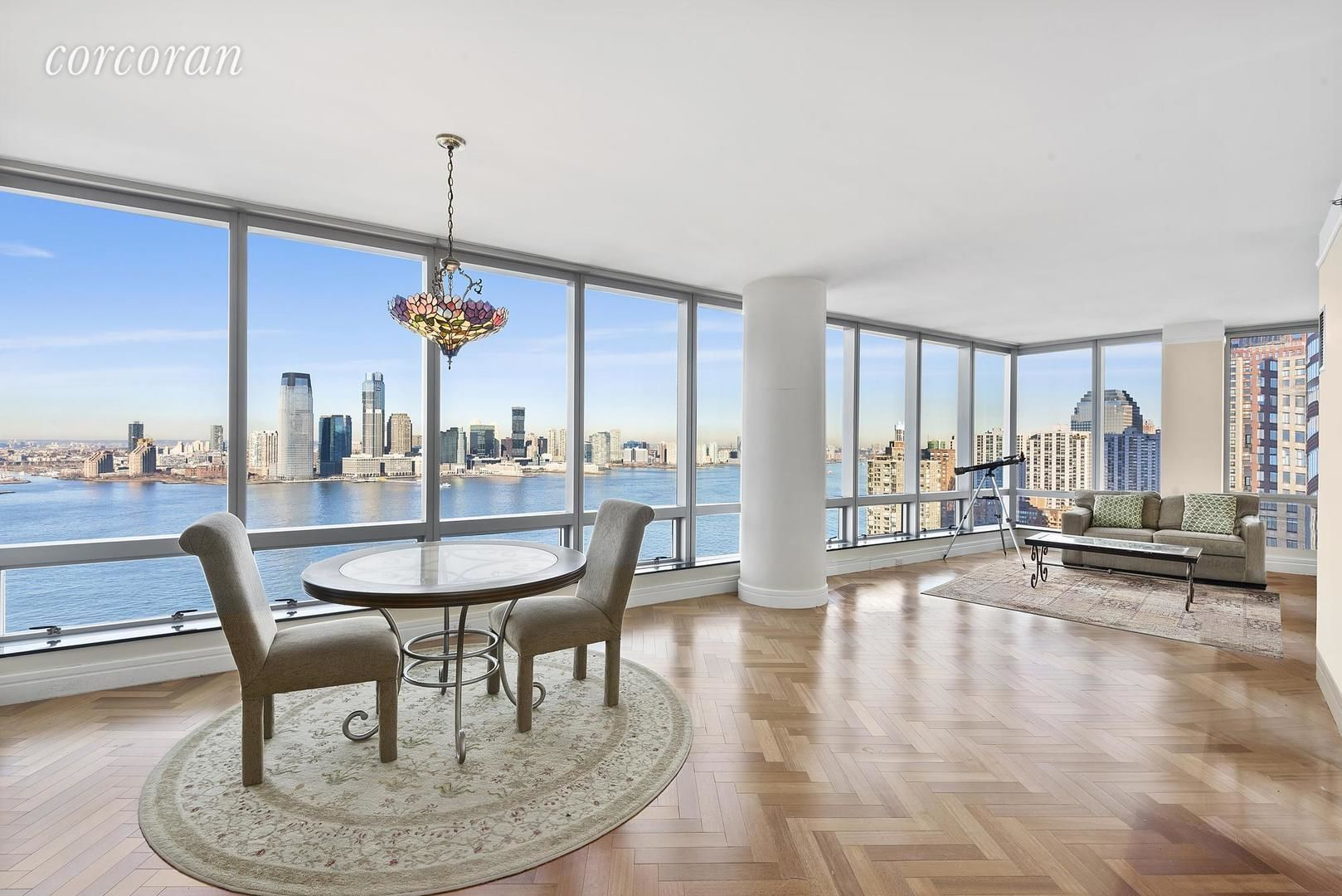 Apartment for sale at 10 West Street, Apt 27A