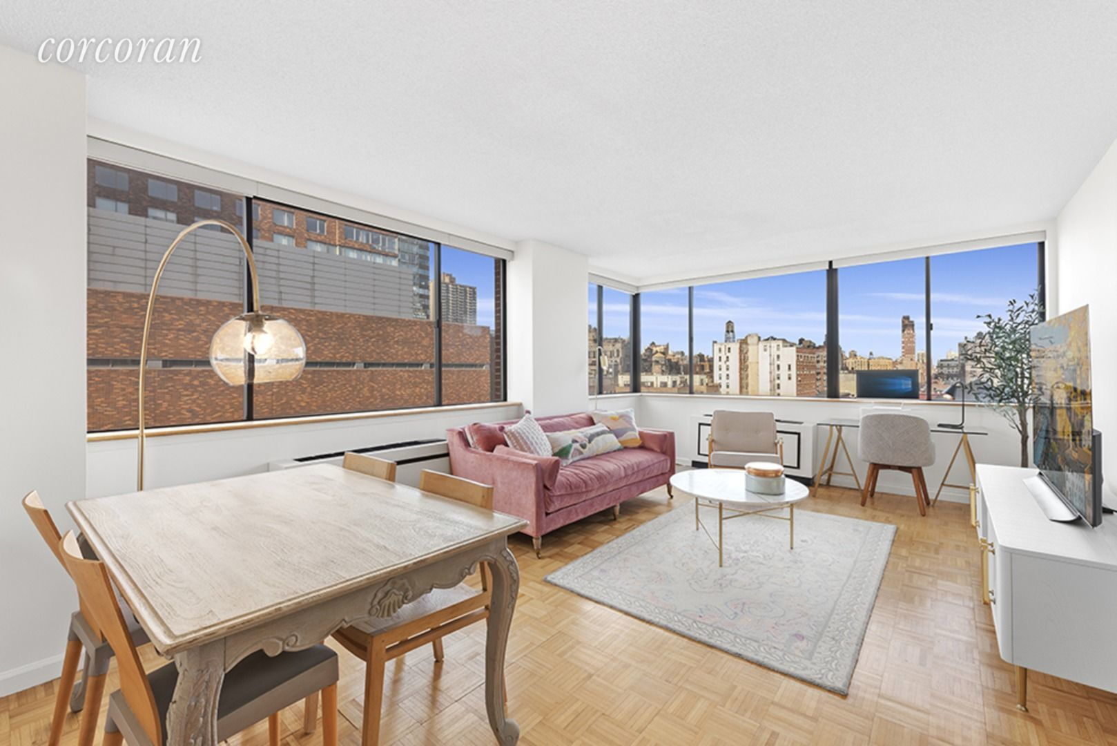 Apartment for sale at 45 West 67th Street, Apt 11H