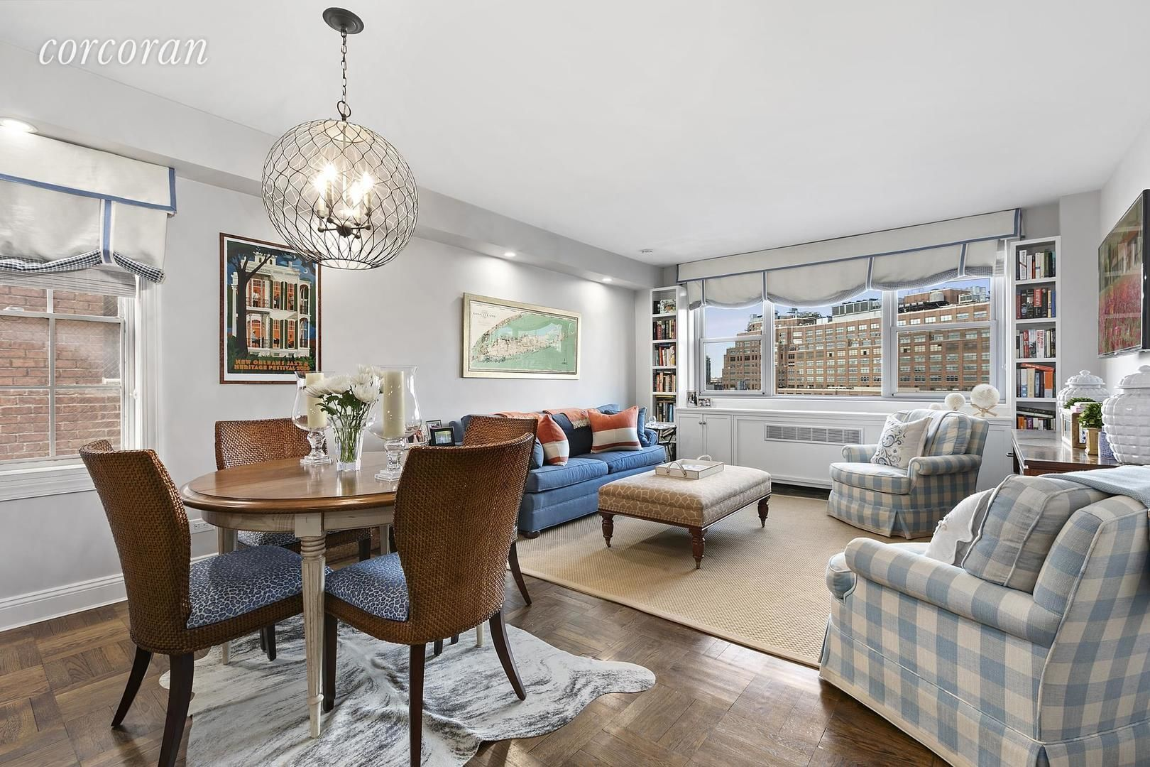 Apartment for sale at 2 Horatio Street, Apt 15R