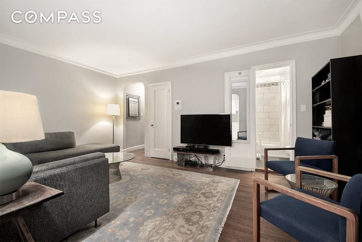Apartment for sale at 166 West 22nd Street, Apt 1-D