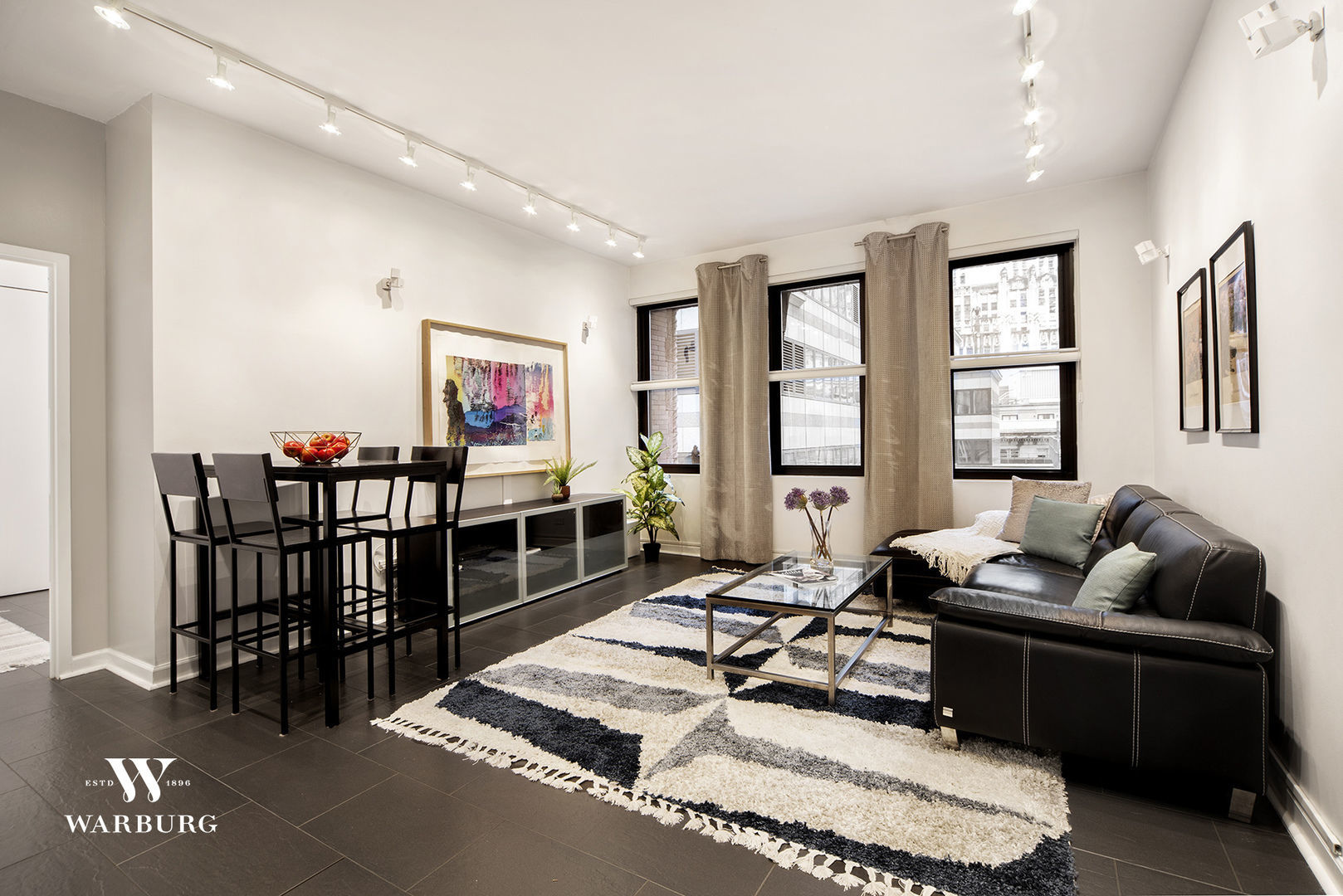 Apartment for sale at 56 Pine Street, Apt 10B