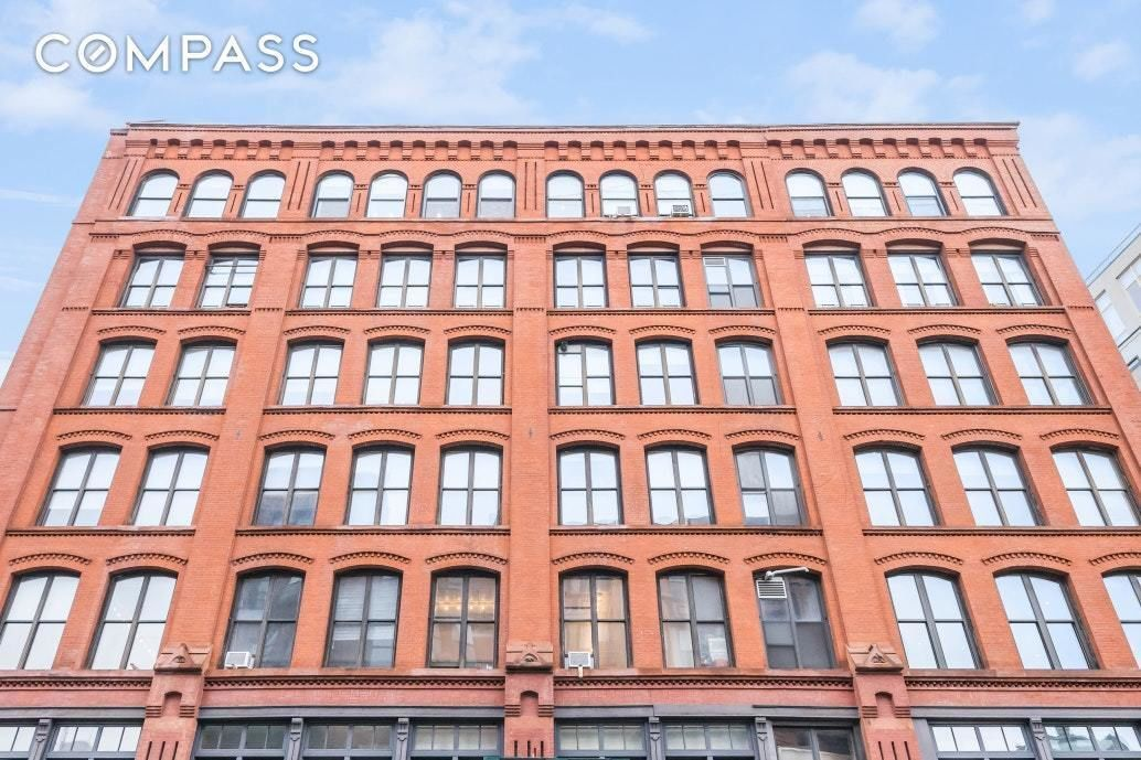Apartment for sale at 203 Lafayette Street, Apt 5-C