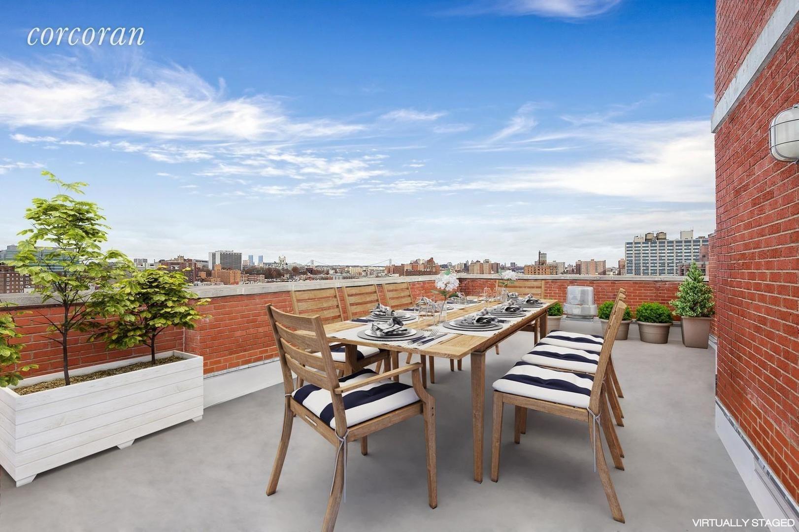 Apartment for sale at 380 Lenox Avenue, Apt PHG