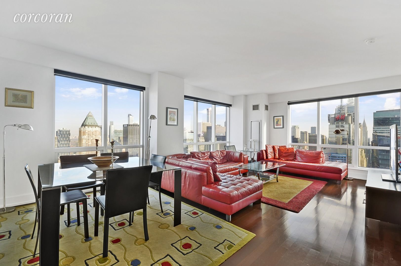 Apartment for sale at 350 West 42nd Street, Apt 59D