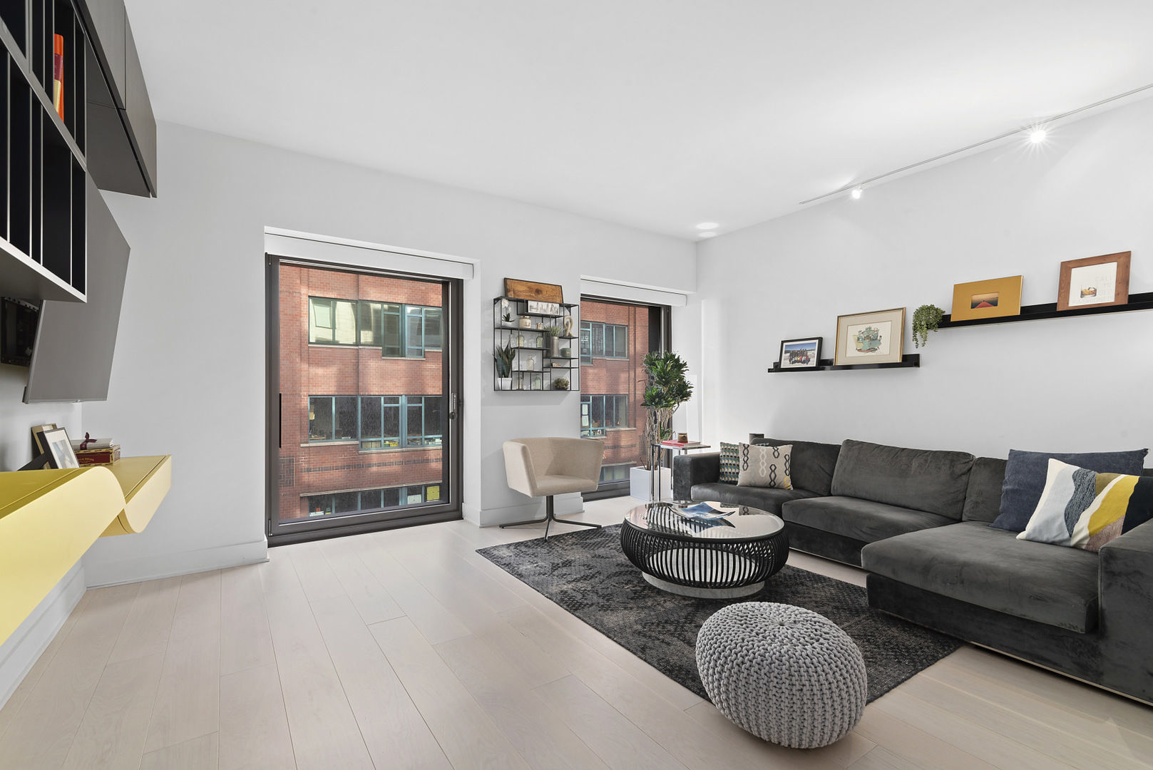 Apartment for sale at 55 West 17th Street, Apt 404