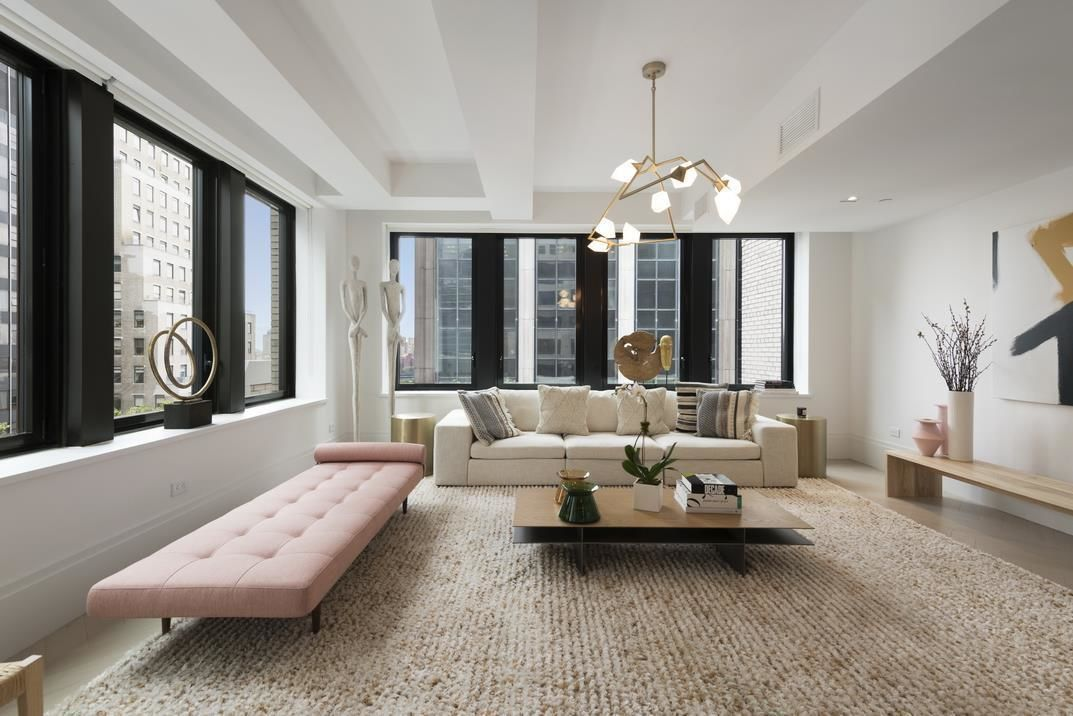 Apartment for sale at 101 Wall Street, Apt 12-B