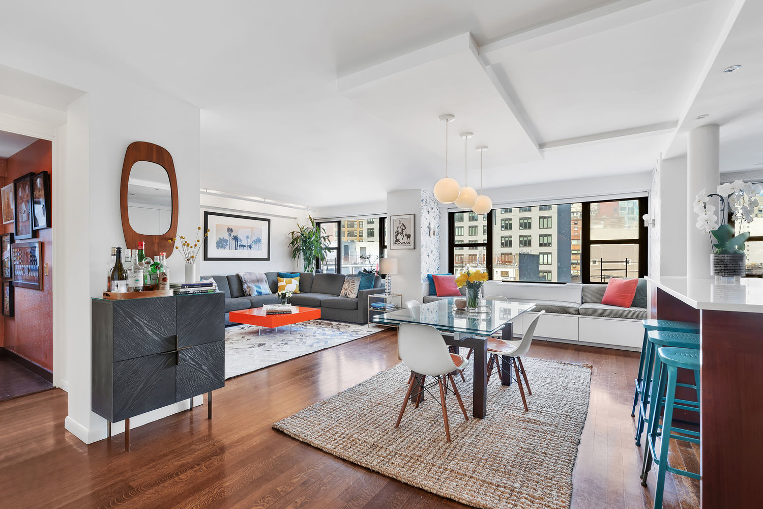 Apartment for sale at 115 East 9th Street, Apt 9KLM