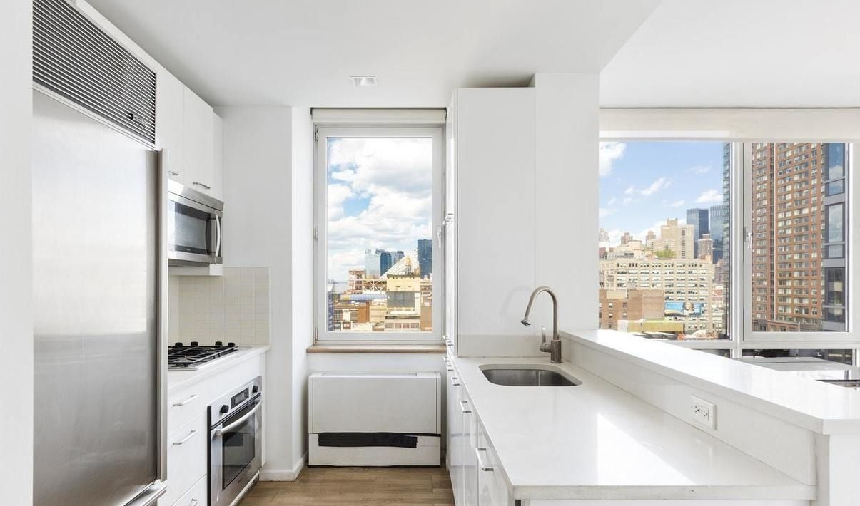 Apartment for sale at 635 West 42nd Street, Apt 15G