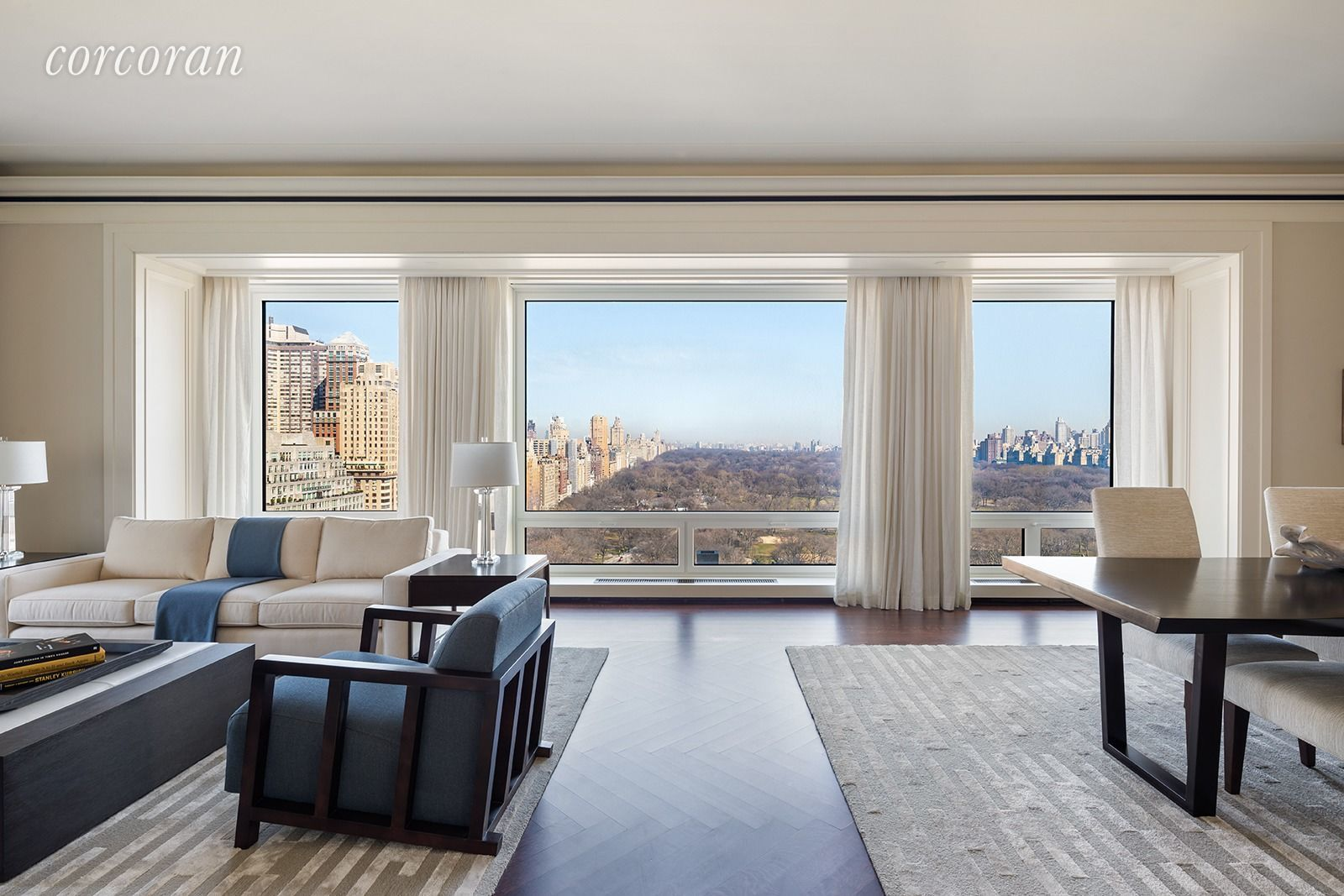 Apartment for sale at 220 Central Park South, Apt 24A