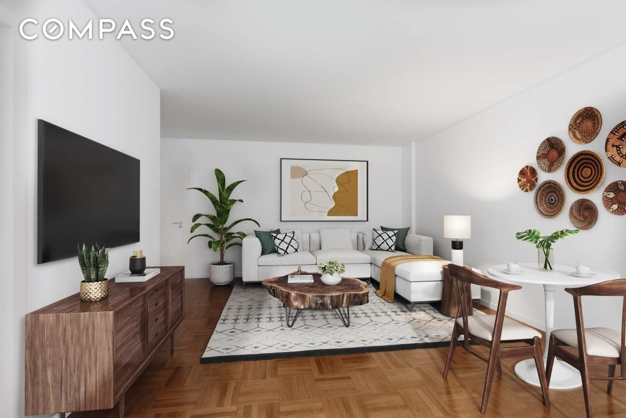 Apartment for sale at 242 East 38th Street, Apt 2-H