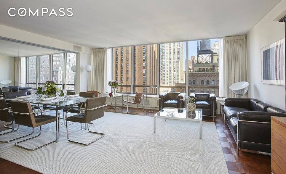 Apartment for sale at 860 United Nations Plaza, Apt 13-C