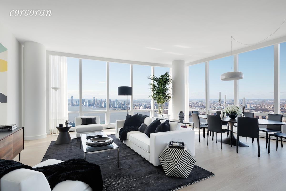Apartment for sale at 15 Hudson Yards, Apt 73B