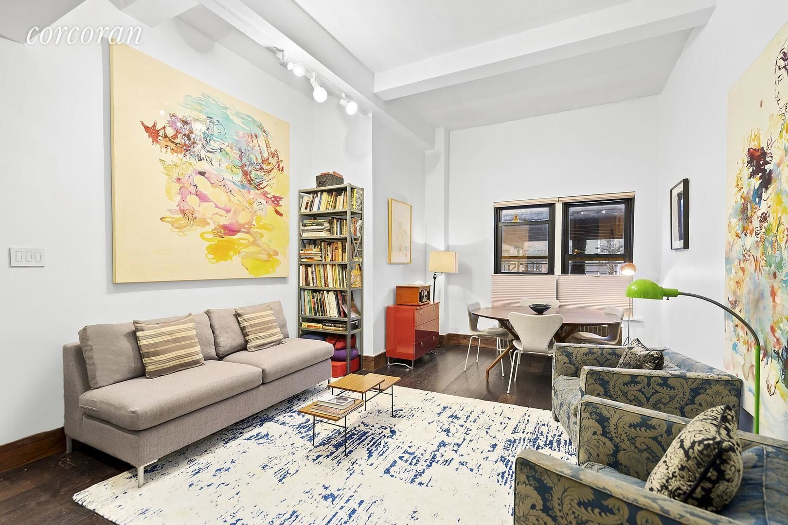 Apartment for sale at 470 West 24th Street, Apt 1A