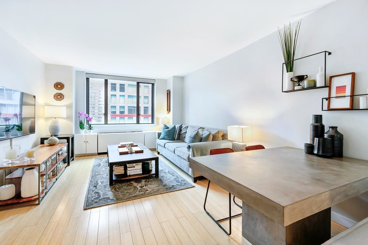 Apartment for sale at 300 East 54th Street, Apt 23-E