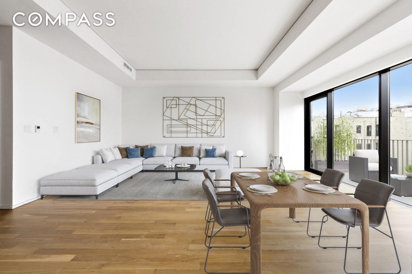 Apartment for sale at 2457 Frederick Douglass Boulevard, Apt 5-B