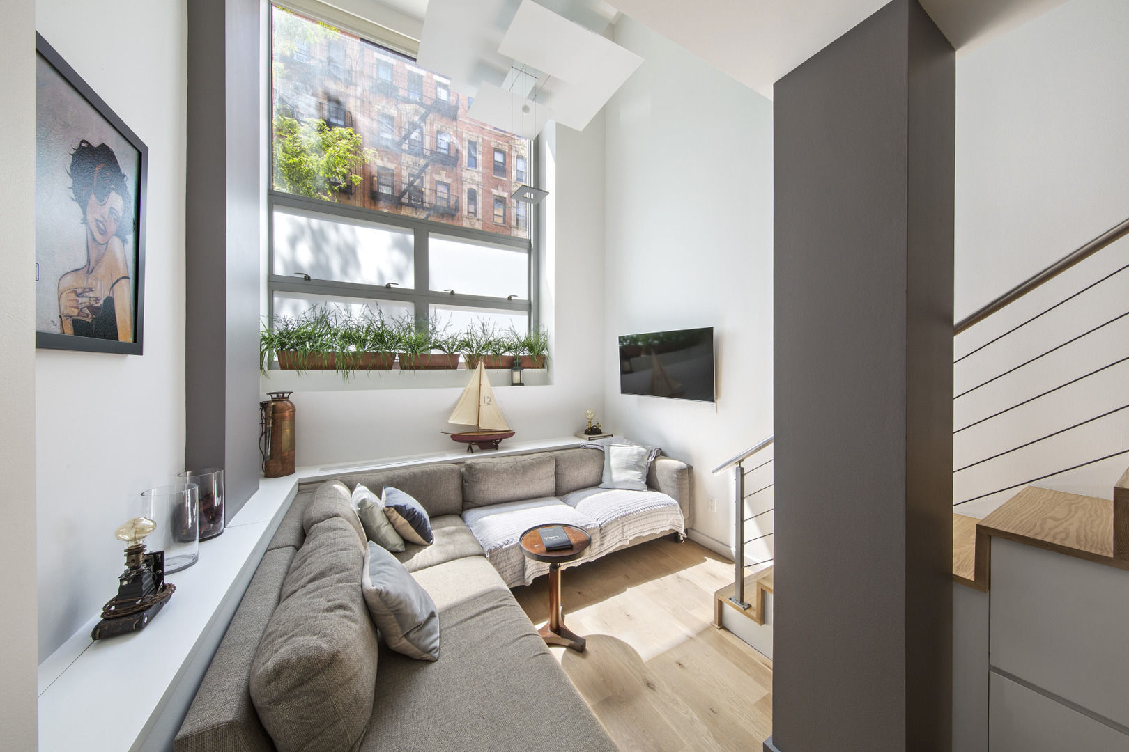 Apartment for sale at 425 East 13th Street, Apt 1-N