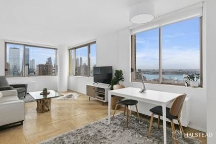 Apartment for sale at 350 West 50th Street, Apt 34E