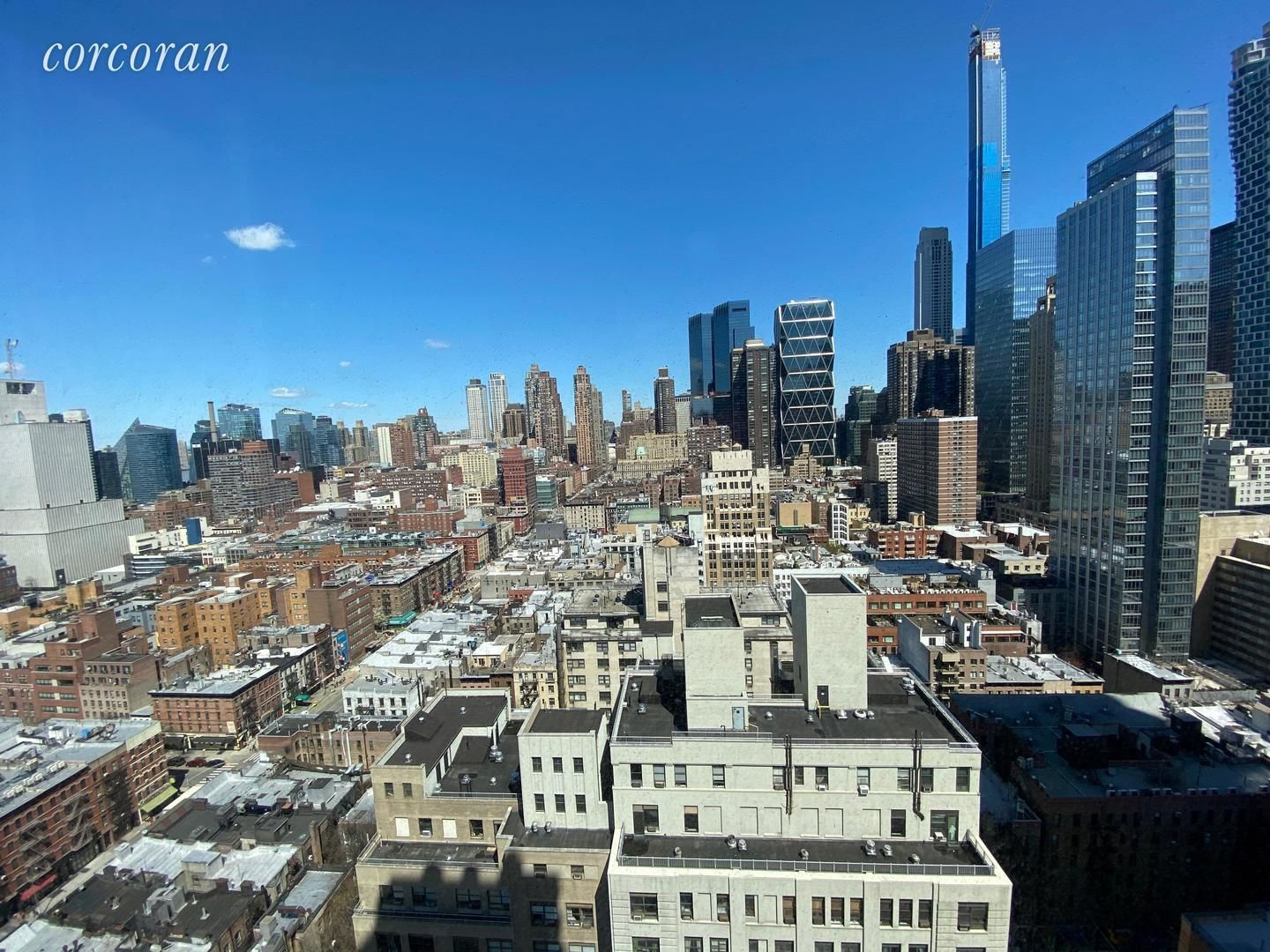 Apartment for sale at 350 West 50th Street, Apt 29G