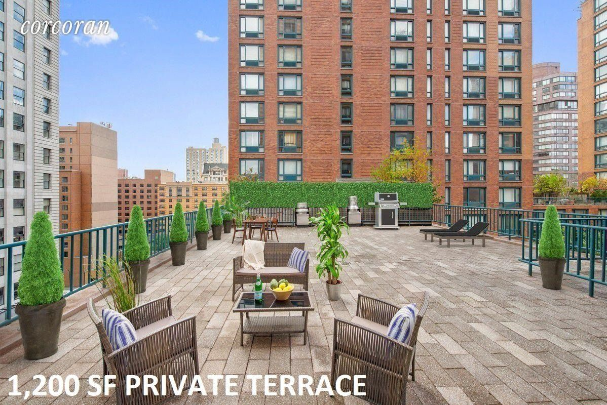 Apartment for sale at 1 Irving Place, Apt G9A