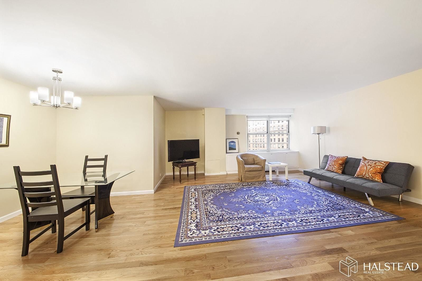 Apartment for sale at 155 West 68th Street, Apt 1117
