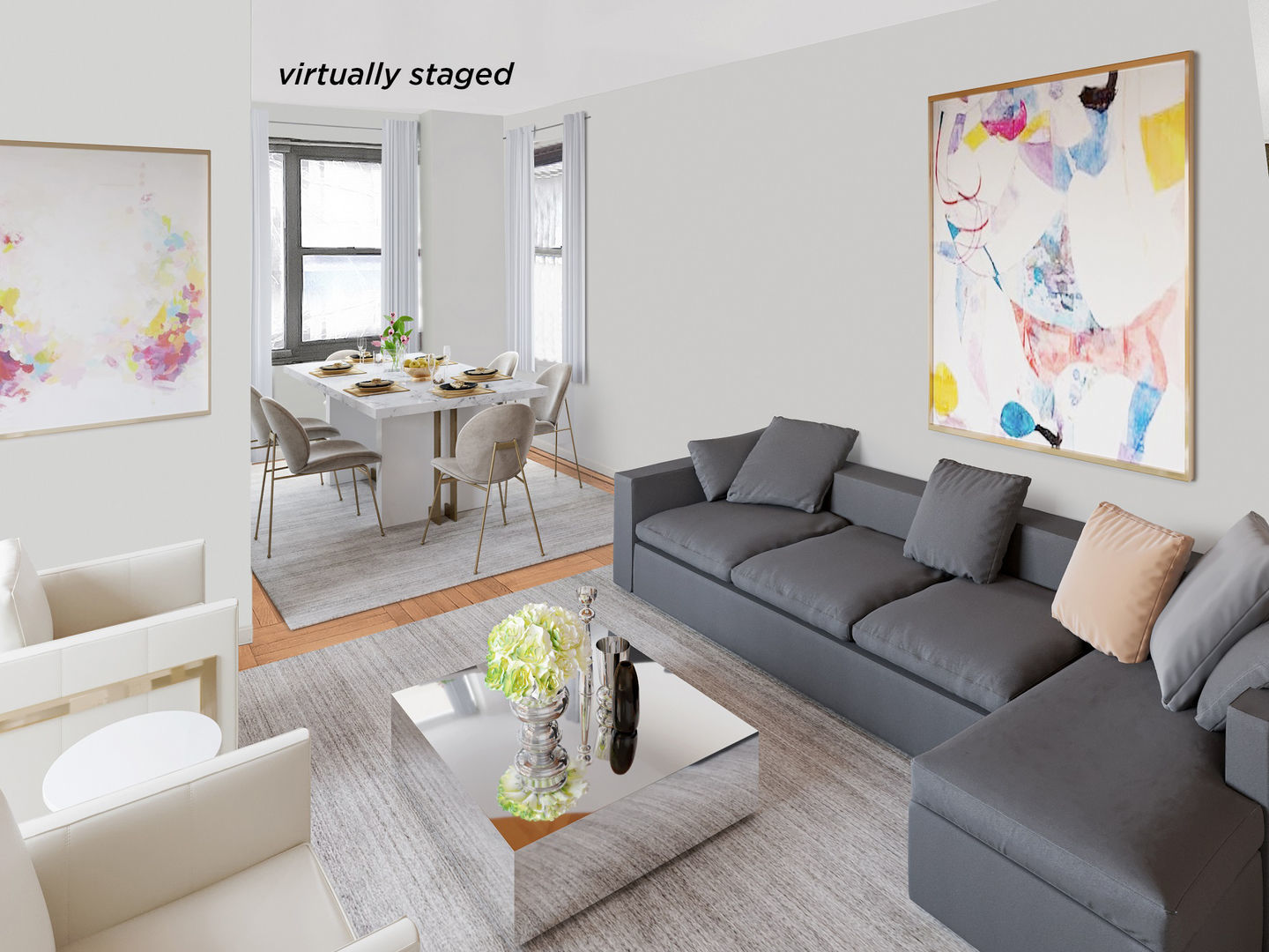 Apartment for sale at 420 East 55th Street, Apt 1P