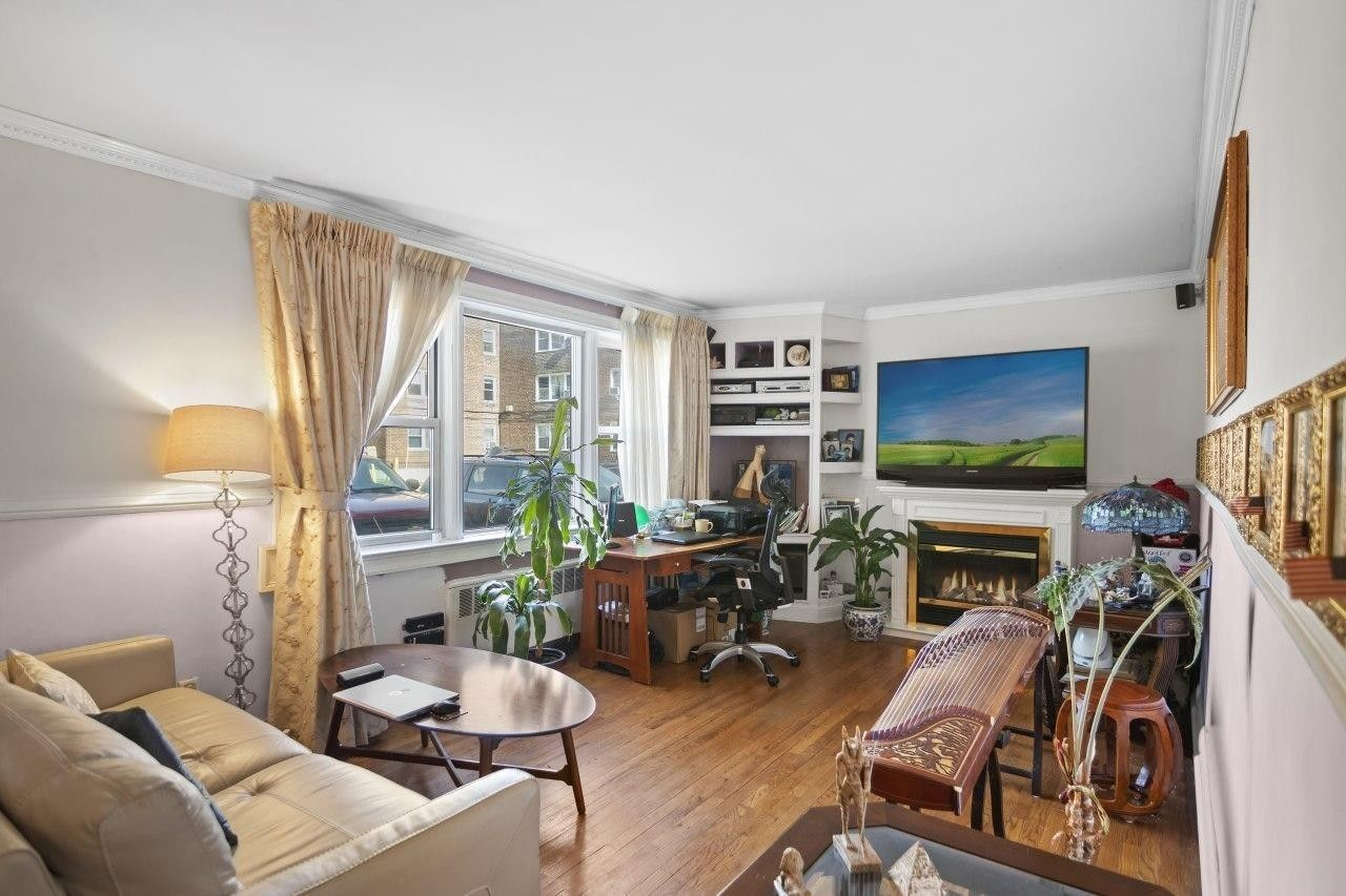 Apartment for sale at 138-36 68th Drive, Apt 1B