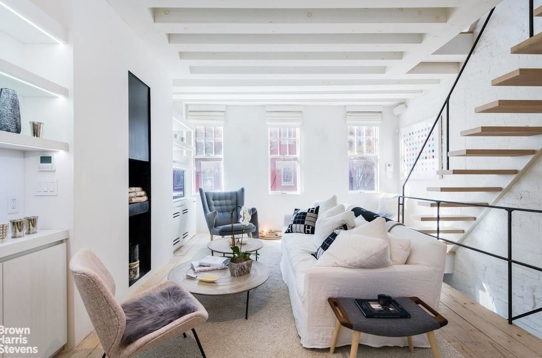 Apartment for sale at 387 Bleecker Street, Apt 1