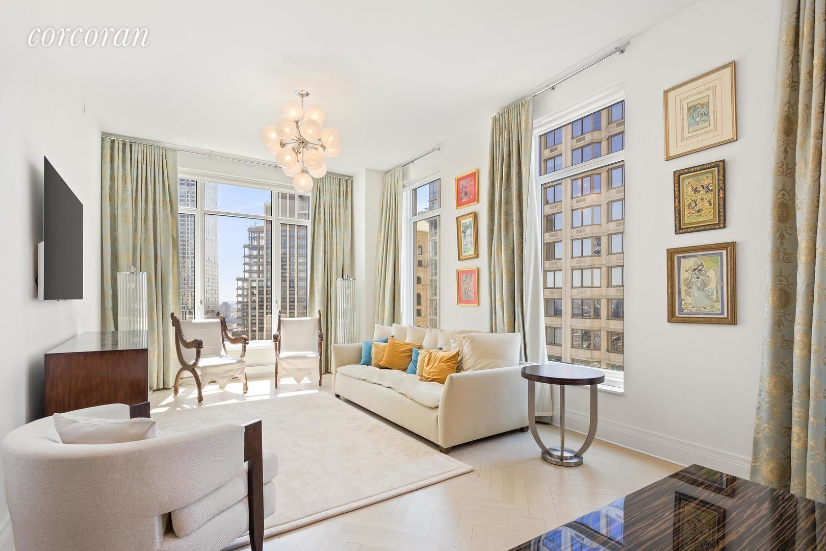 Apartment for sale at 30 Park Place, Apt 52C/39E