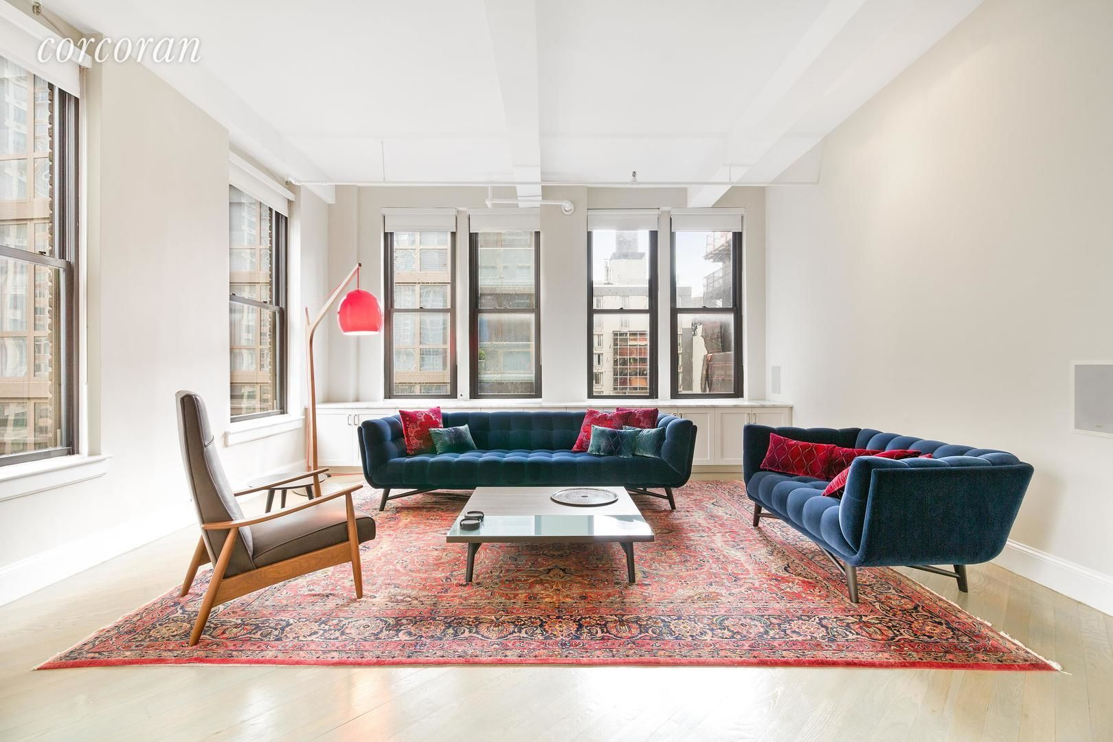 Apartment for sale at 110 West 25th Street, Apt 11 FL