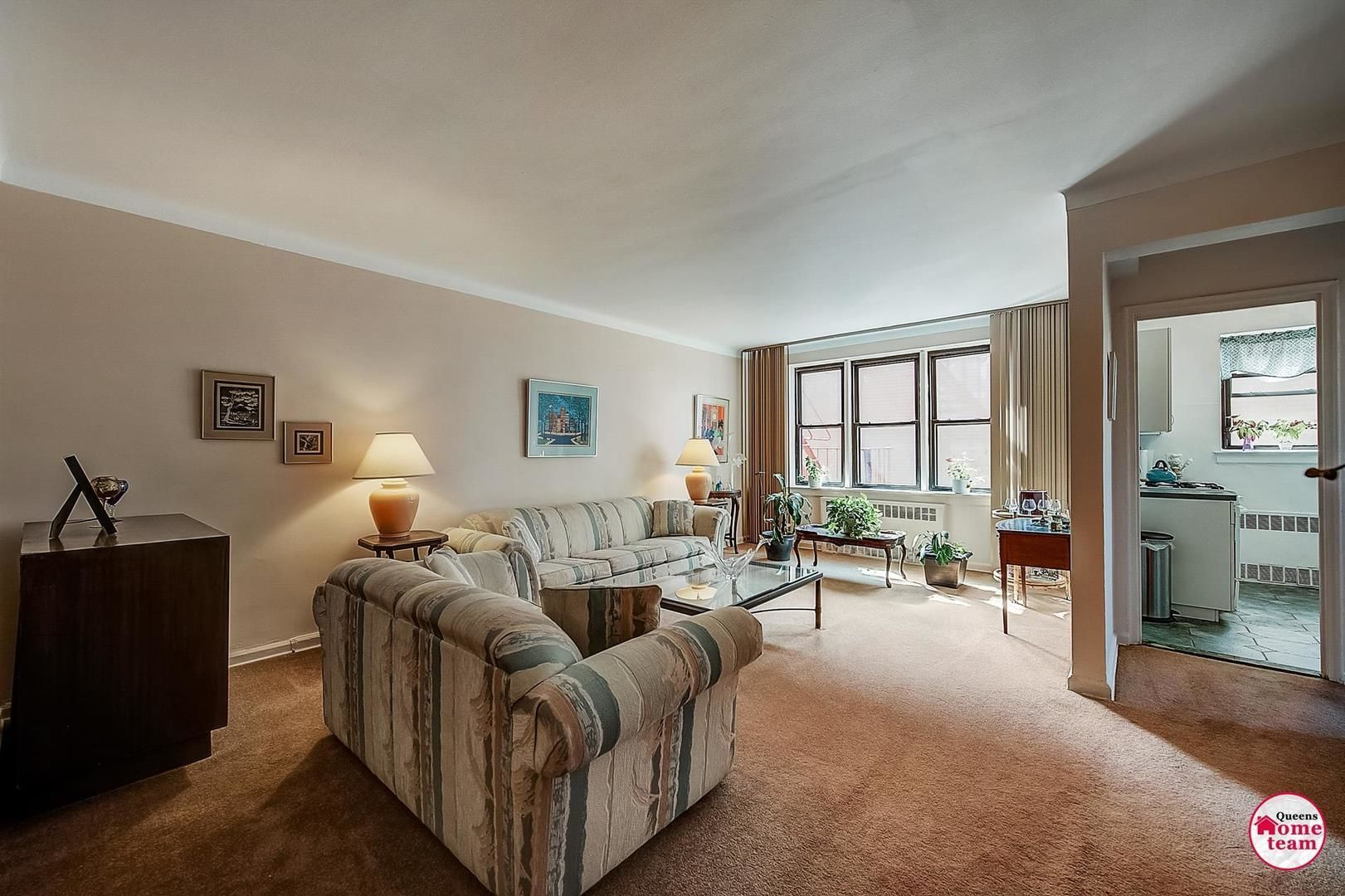 Apartment for sale at 143-50 Hoover Avenue, Apt 416