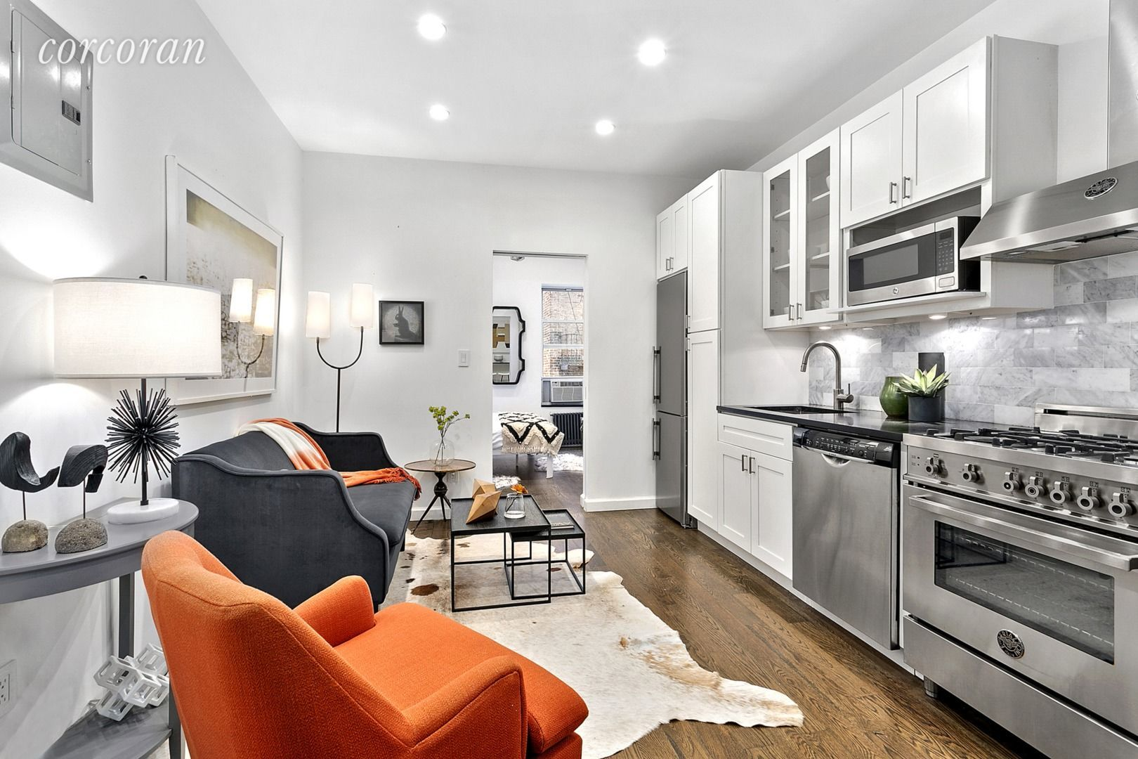 Apartment for sale at 408 West 25th Street, Apt 3RW