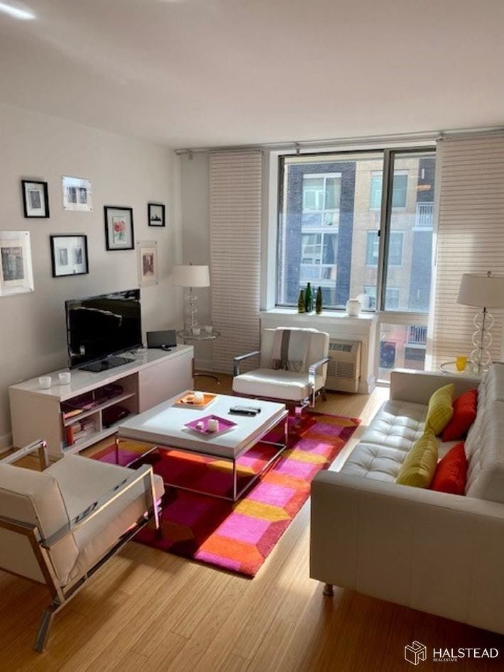 Apartment for sale at 505 West 47th Street, Apt 6CN