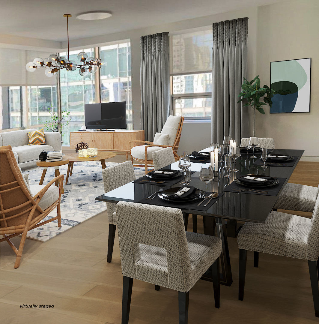 Apartment for sale at 15 West 53rd Street, Apt 25B