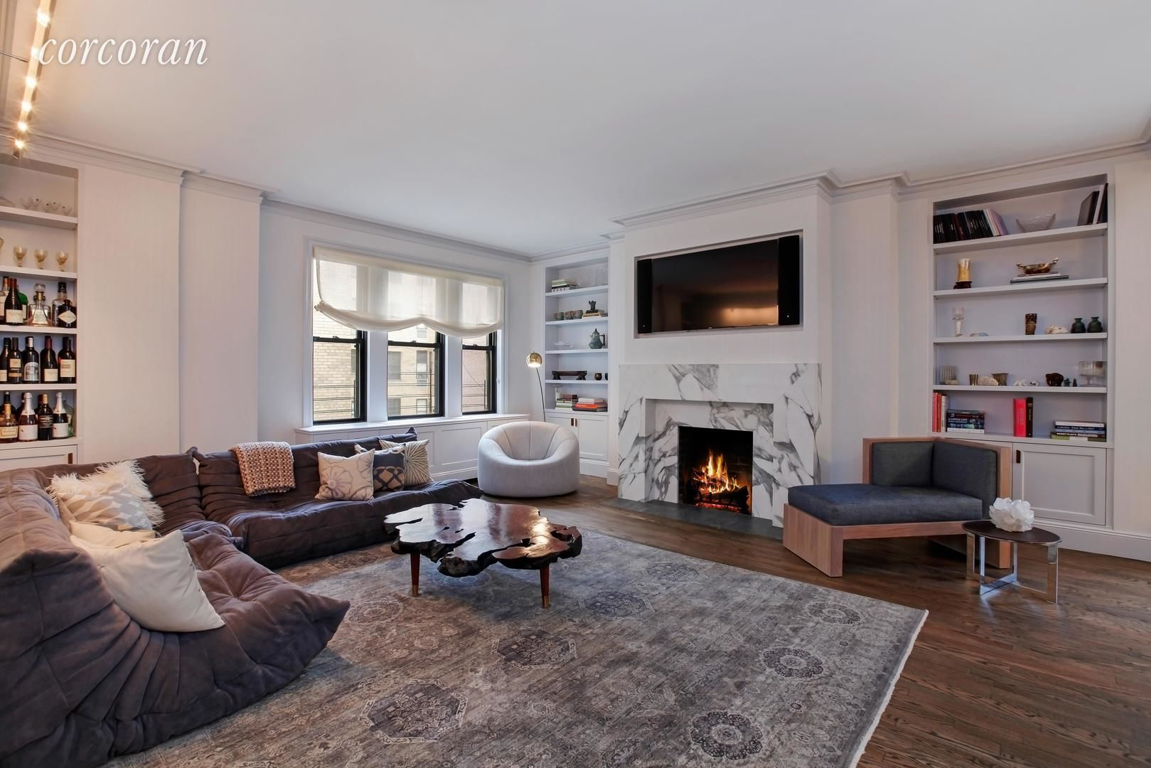 Apartment for sale at 108 East 86th Street, Apt 12S