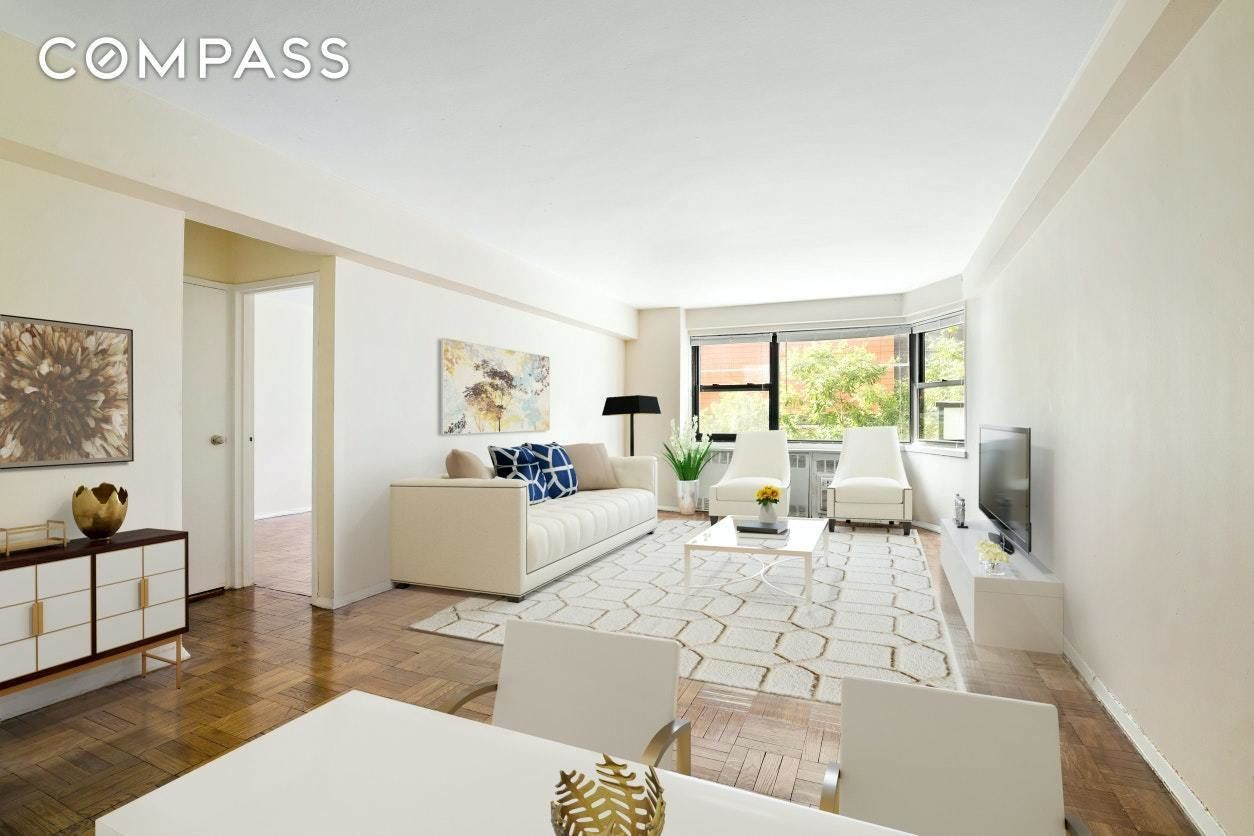 Apartment for sale at 305 East 72nd Street, Apt 2-F