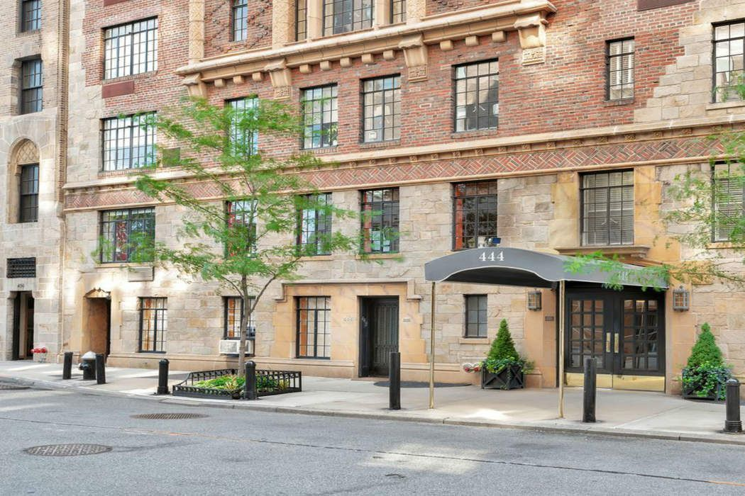 Apartment for sale at 444 East 52nd Street, Apt 1A