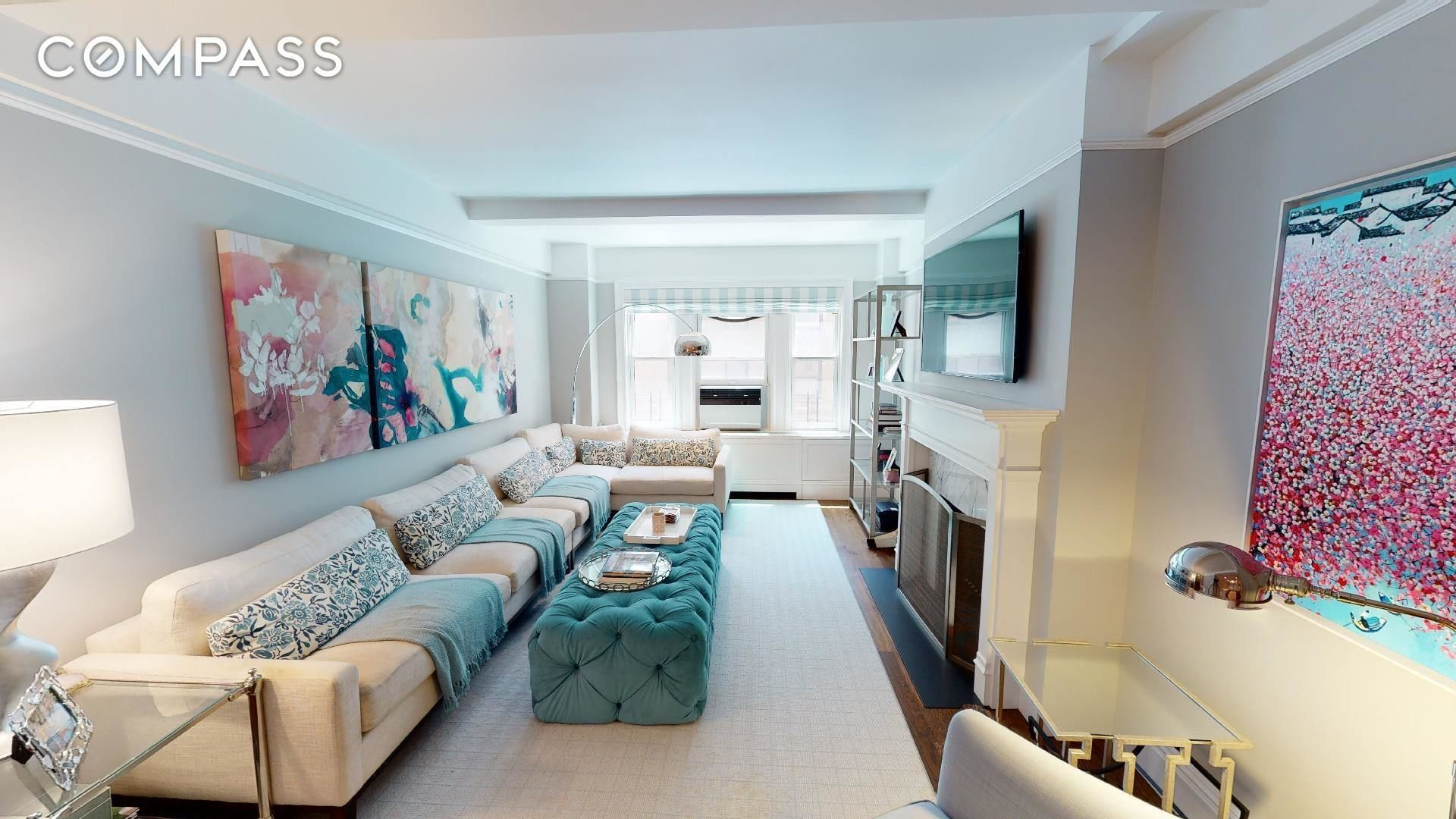 Apartment for sale at 7 East 85th Street, Apt 5-AB