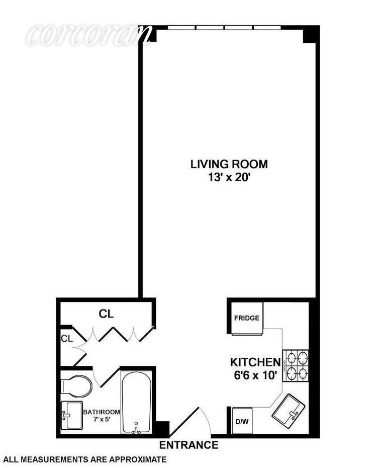 Apartment for sale at 135 East 54th Street, Apt 5C